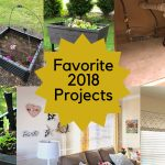 My Favorite 2018 Projects