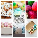 Easter Egg Decorating – Merry Mondays #246