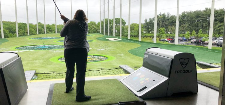 Topgolf – Family Fun, Golfing & Good Food