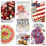 Patriotic Treats & Desserts – MM #206