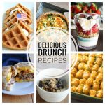 Delicious Brunch Recipes – Merry Monday #251