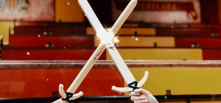 Knights, Jousts & Magnificent Horses at Medieval Times (Save on Tickets)