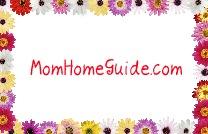 momhomeguide.com, a website for moms on creating the perfect home for one's family