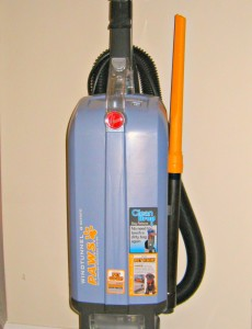 Hoover WindTunnel T-Series Pet Vacuum