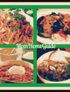 momhomeguide, pantry, meals