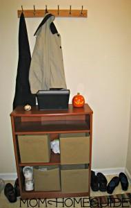 hall, shoes, organization, foyer