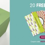 20 Free Gift Tags from Ink Garden (Plus S&H)