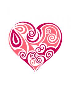 heart, Sandy Hook