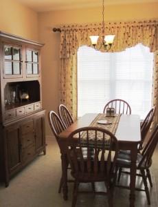 kitchen, oak, farm, style