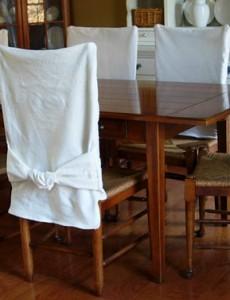 chair, slipcovers