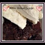 pampered chef, chocolate, lava cake