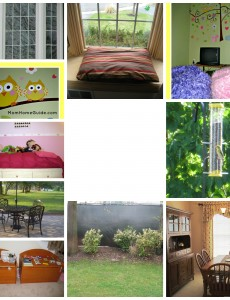 mom home guide, house tour
