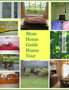 mom, home, home, guide, house tour