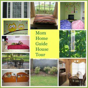 mom, home, home, guide, house tour
