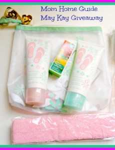 mary kay pedicure set, giveaway
