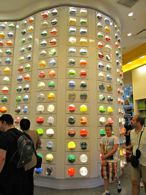 lego store, manhattan, rockefeller center, new york