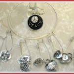 Crafty Wine Glass Charms