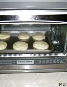 black, decker, toaster oven, convection