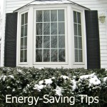Winterize Your Home – #LearnandConserve