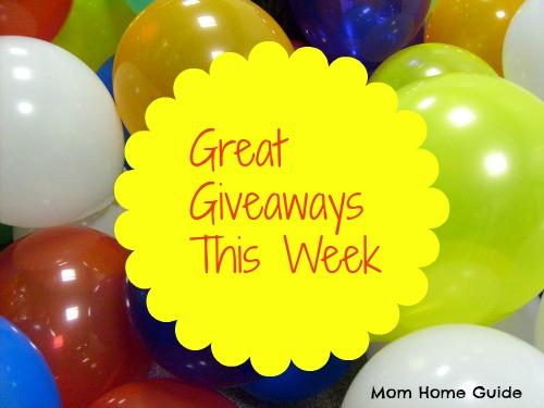giveaways, blog