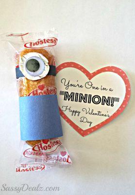 minion, valentine, despicable me
