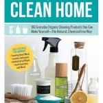 Book Review: The Organically Clean Home