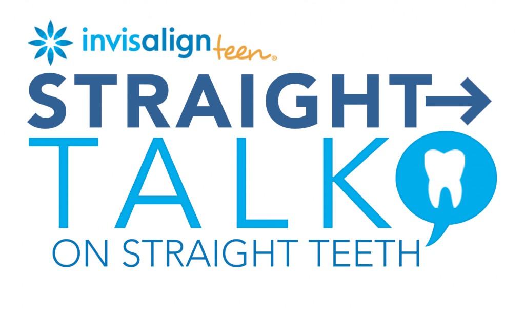 straight talk, invisalign