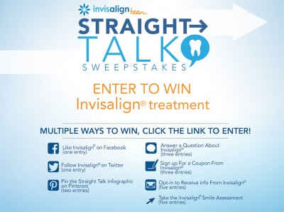 win, invisalign, giveaway