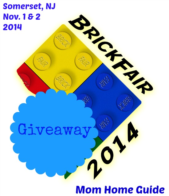 LEGO, brick, fair, 2014, giveaway