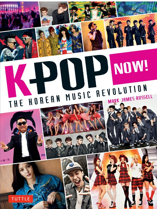 book review, k pop, korean