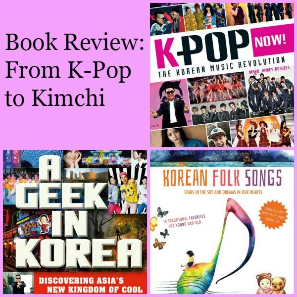 book, review, Korean