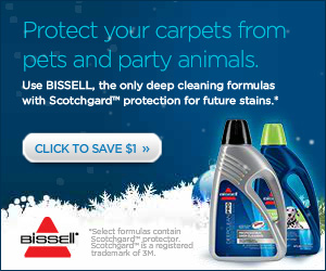 Bissell Coupon