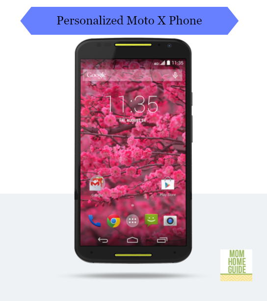 Extra Good: Motorola Moto X Style