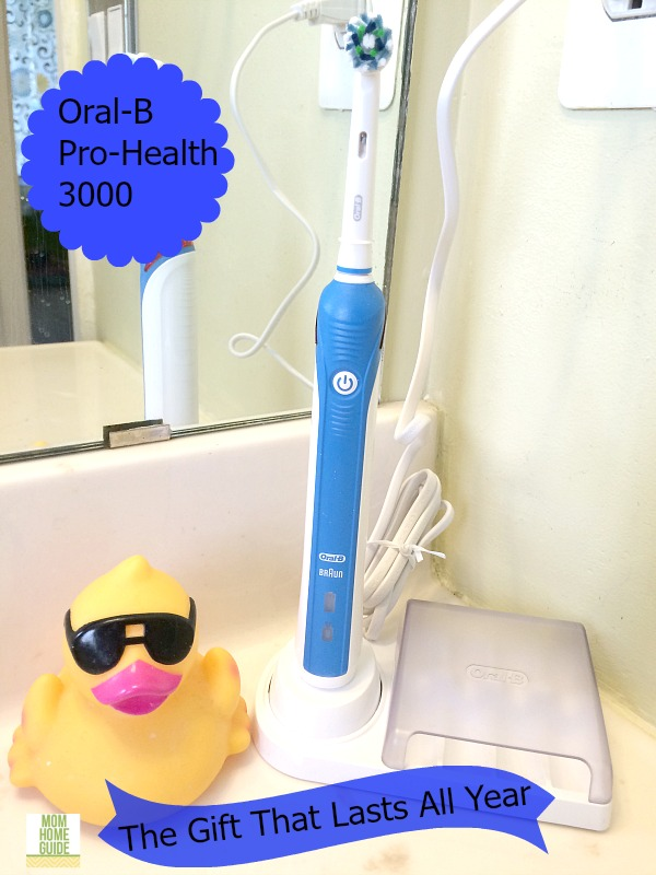 Oral B Pro Health 3000