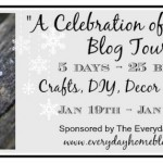 A Celebration of Winter Blog Tour
