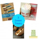 Sweet Treats Recipes (Link Up Party Faves)