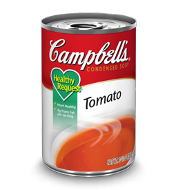 campbell soup, heart health