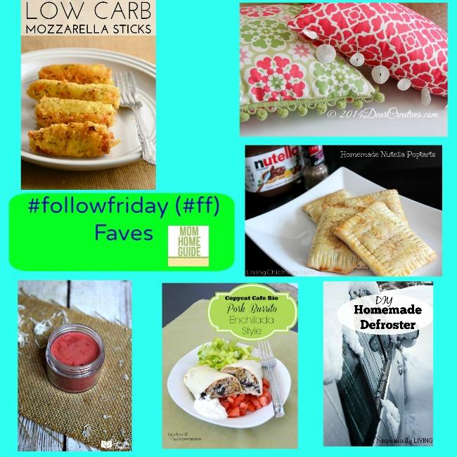 follow friday (#followfriday, #ff) faves