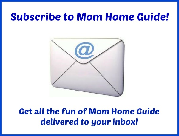 subscribe to mom home guide
