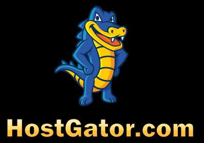 Host Gator Logo
