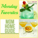 Monday Favorites (April 27) – Link Up  Party Picks