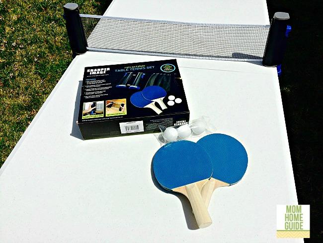 ping pong / table tennis set