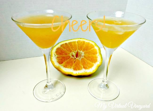 ugli fruit cocktails