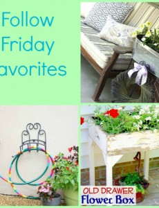 follow friday favorites