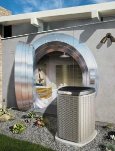 #LennoxArtProject, vault mural