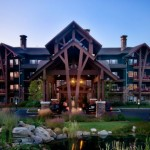 Summer Travel — Crystal Springs & Grand Cascades Lodge