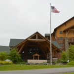 Summer Travel — Hope Lake Lodge