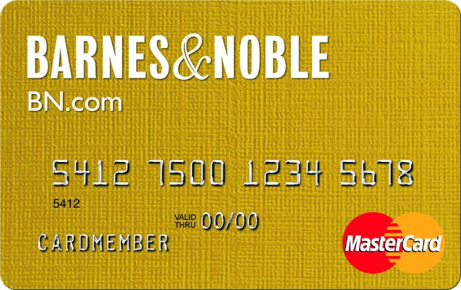 Barnes & Noble MasterCard is the best credit card for parents and college students purchasing textbooks, books, and supplies during the back-to-school season