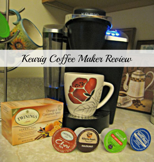 Keurig-coffee-maker-review