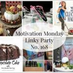 Motivation Monday (November 15)